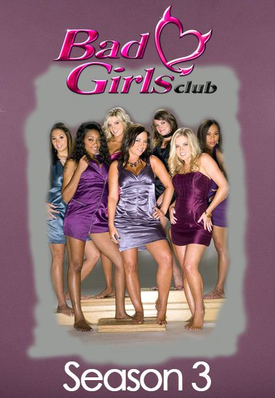 The bad girls club - season 6 report image if it is your property, explicit content or mistakenly crawled