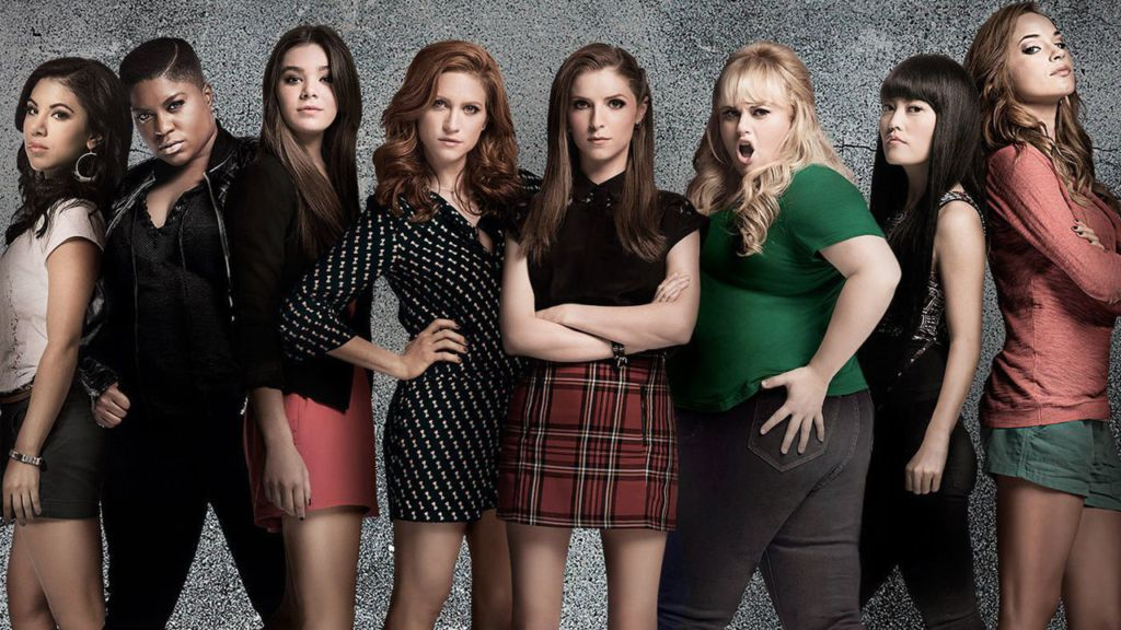 Pitch Perfect 3 – 2017 Full Movie Online Watch or