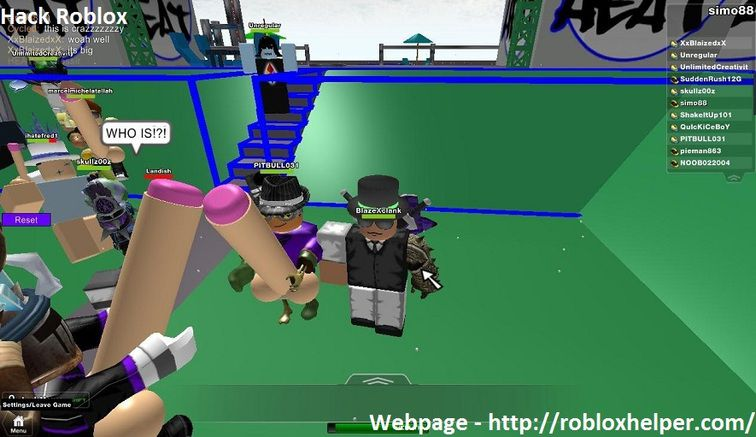 Online dating games on roblox