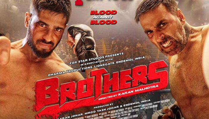 Brothers Full HD Movie (2015) - What to Watch