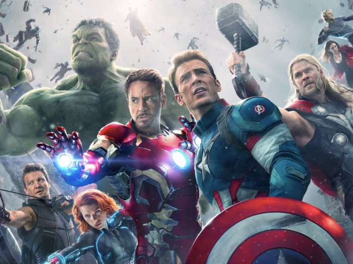Search Results For: Avengers Age Of Ultron - Putlocker