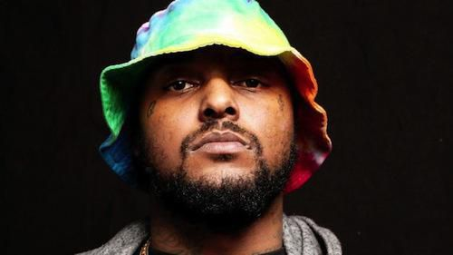Blessed – Schoolboy Q Mp3 Download - MP3GOO