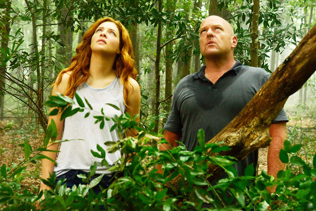 Under The Dome - Watch Full Episodes Video Clips - CBScom