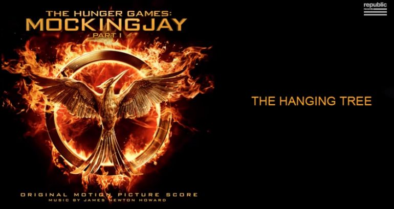 Watch The Hunger Games: Mockingjay - Part 1 (2014) Free Online