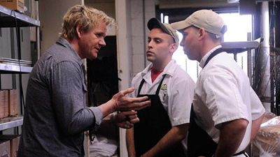 Watch Zeke\'s (Ep 13) - Kitchen Nightmares US - Season 3