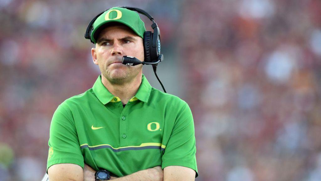 Oregon ducks football news lockerdome for Christian helfrich