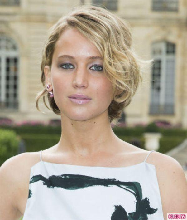 New Hacked Nude Jennifer Lawrence Photos Leaked Online-1362