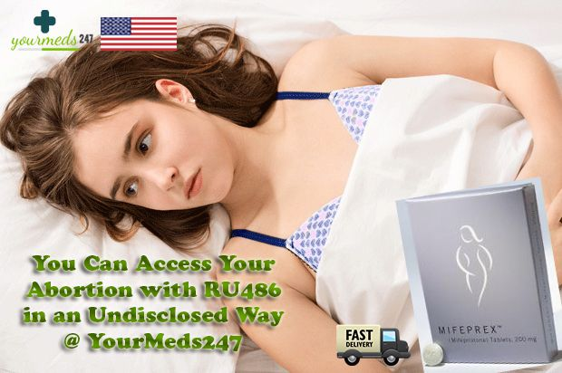 a research on ru 486 an abortion pill