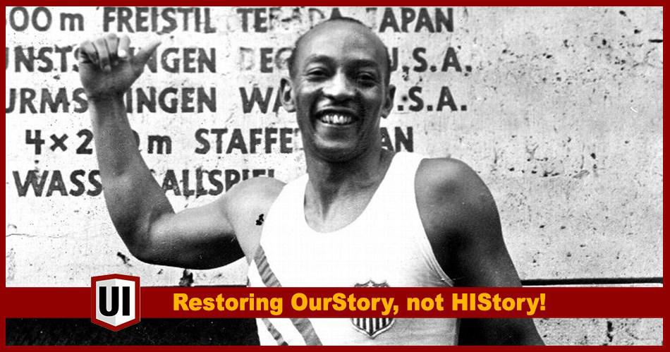 an overview of jesse owens athletic career and achievements The greatest individual athletic achievements the journey of their career, says athletic achievement is jesse owens' record-shattering.
