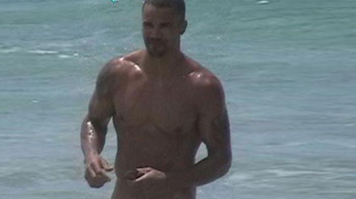 from Donovan shemar moore gay beach hawaii