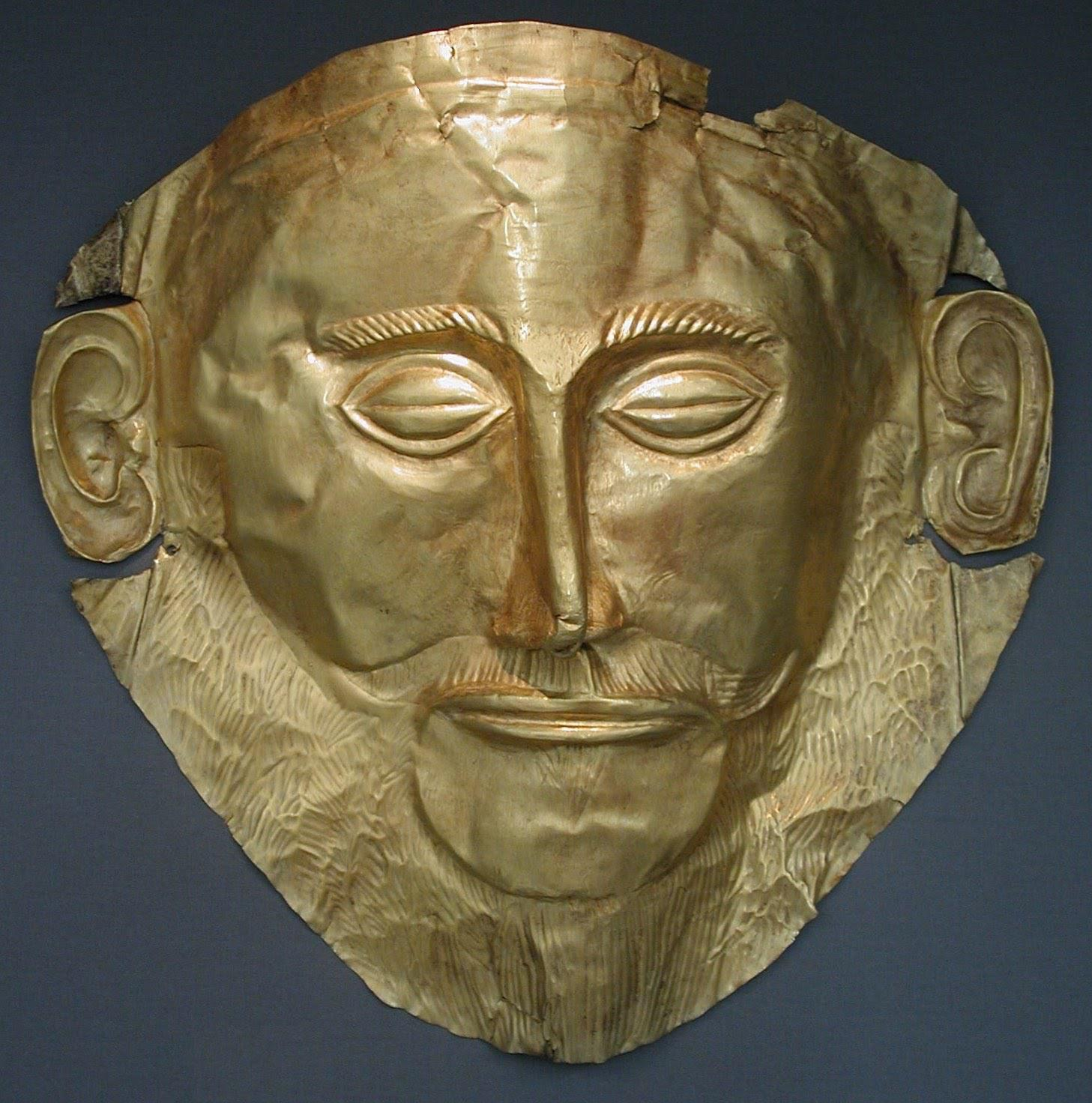 understanding the suffering of a man as described in aeschyluss play agamemnon