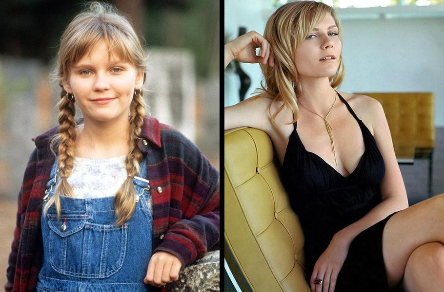 Childhood Crushes Then And Now Buzzlie