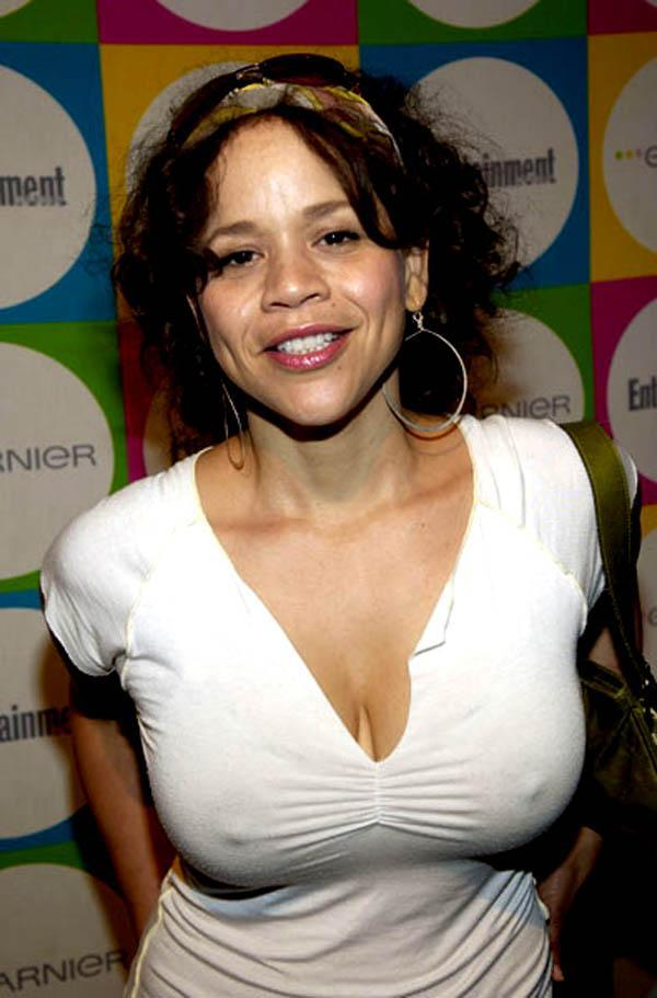 image Rosie perez dance with the devil nude compilation