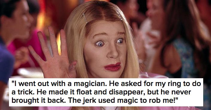 17 Fucked-Up Dating Horror Stories That ll Make You Uneasy