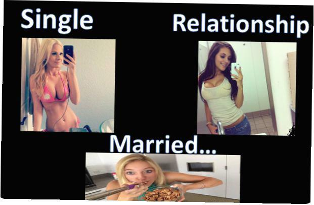 married vs single life essay