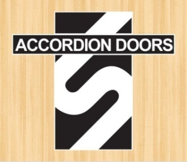 photo collected by accordion doors in accordion doors