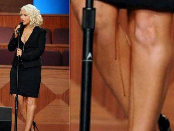 Top 15 Most Embarrassing Celebrity Moments – Page 3 ...