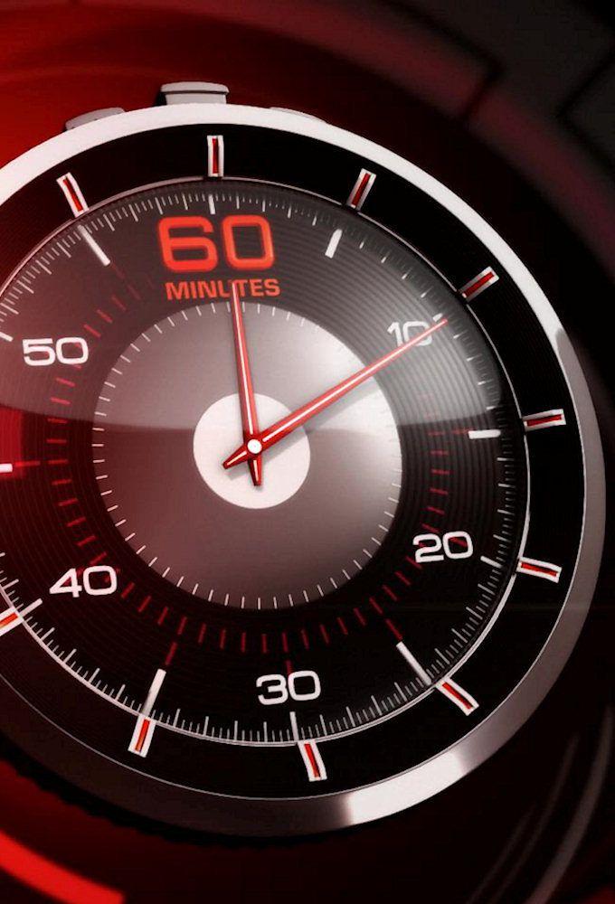 60 Minutes Australia's Hangs - LockerDome