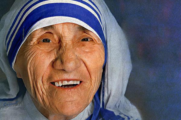 short essays on mother teresa