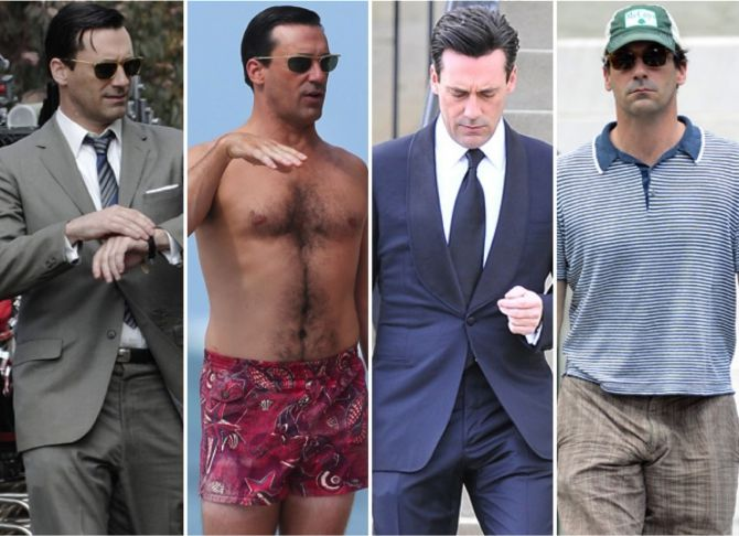 Fifty Shades of Dick: The Best Crotch Shots in ... - Jezebel