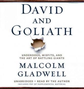 And goliath by malcolm gladwell pdf ebook david and goliath by malcolm gladwell pdf ebook fandeluxe Choice Image