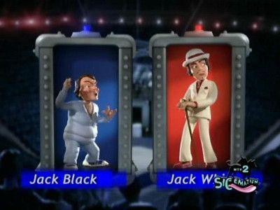 List of Celebrity Deathmatch episodes - Wikipedia