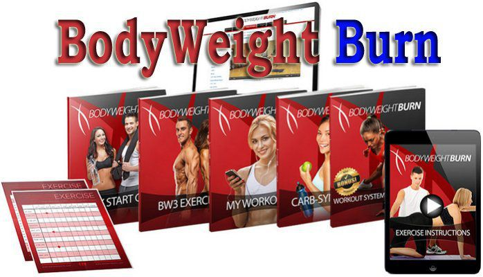 Bodyweight Burn Review Does It Work