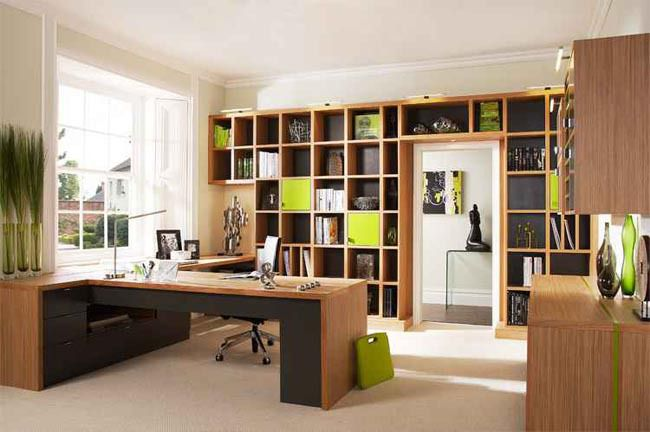 Image result for Having a well organized office