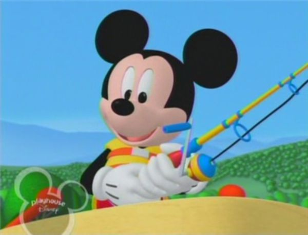 Watch Donald S Hole In One Ep 5 Mickey Mouse Clubhouse