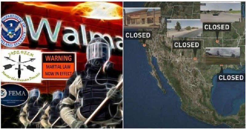 Image result for walmart jade helm