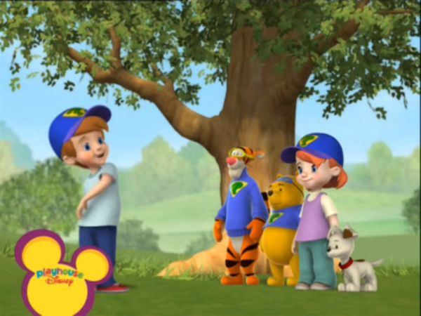 Watch Many Thanks for Christopher Robin (Ep 35) - My ...