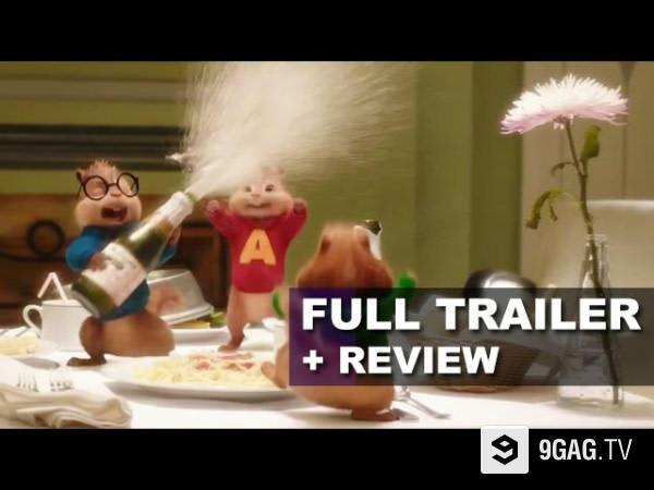 Alvin and the chipmunks 3 full movie mp4 / Geordie shore