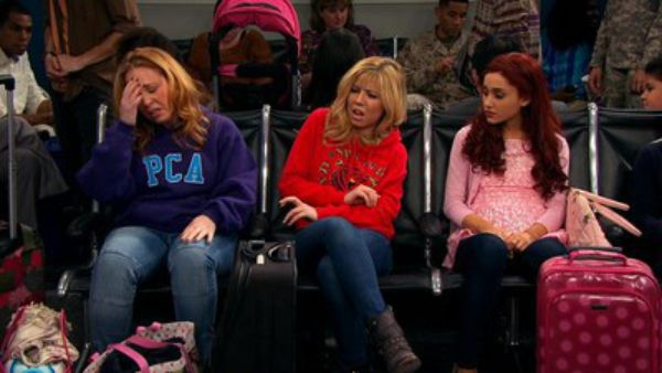 Sam And Cat Knockout Full Episode