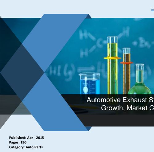 market analysis global and china automotive exhaust Automotive exhaust systems market size, industry analysis report, regional outlook (us, canada, germany, france, uk, italy, russia, china, japan, india, south korea, brazil passenger vehicles is anticipated to dominate the industry over the forecast timeline owing to rising demand for automobiles across the globe.