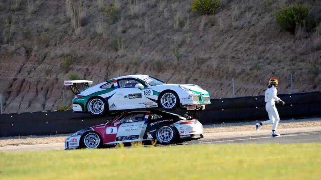 Outstanding Race Cars Crash Photos - Classic Cars Ideas - boiq.info