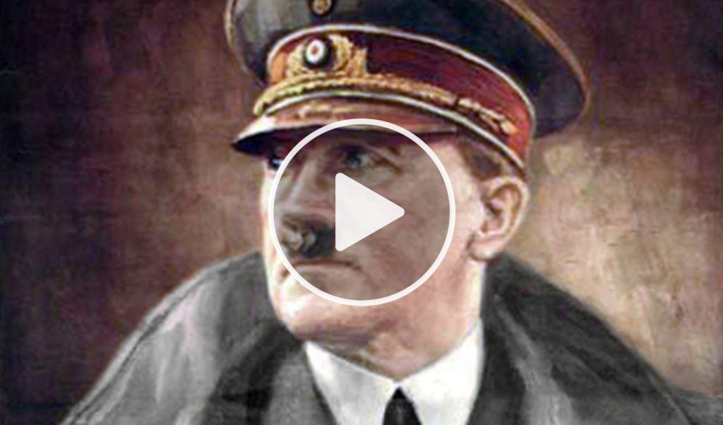 Revealed: Hitler's Deathbed Confession