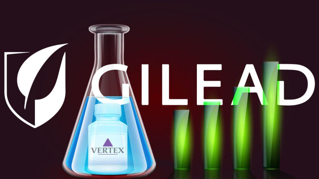 vertex pharmaceuticals