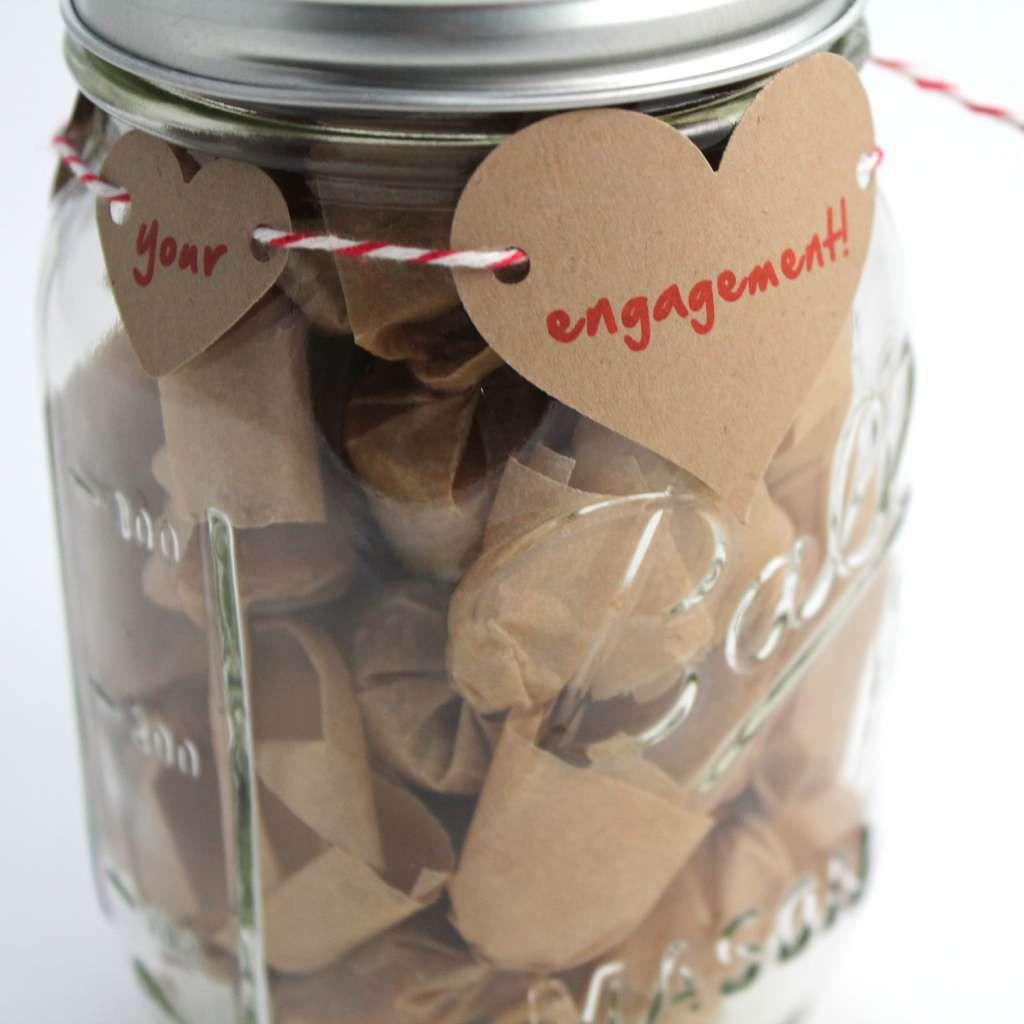Unique Engagement Gifts: The Best Unique Engagement Gift Ideas