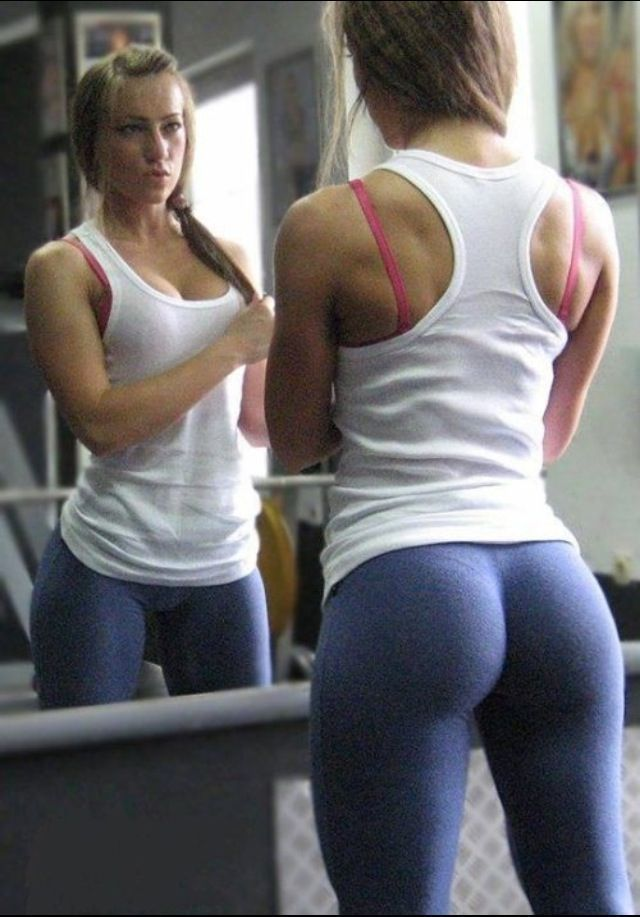 Shorts or Yoga Pants? The Age Old Debate