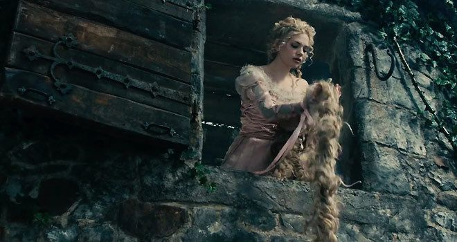 MacKenzie Mauzy and Billy Magnussen on Bringing Rapunzel ...