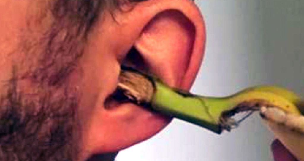 No Pill Can Stop Tinnitus, But This 1 Weird Trick Can