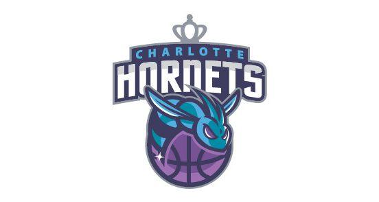 Charlotte Hornets Logo Design The Design Inspiration
