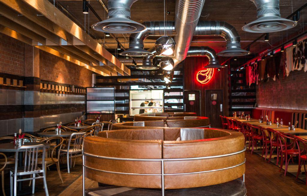 Harrow London Restaurants