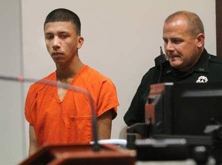 teenage boy raped young boys in prison