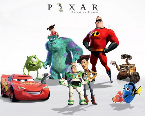 Pixar Theory What If ALL Pixar Movies And Characters Are Connected - Pixar movies connected