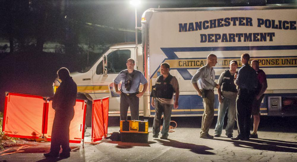manchester shooting - photo #2