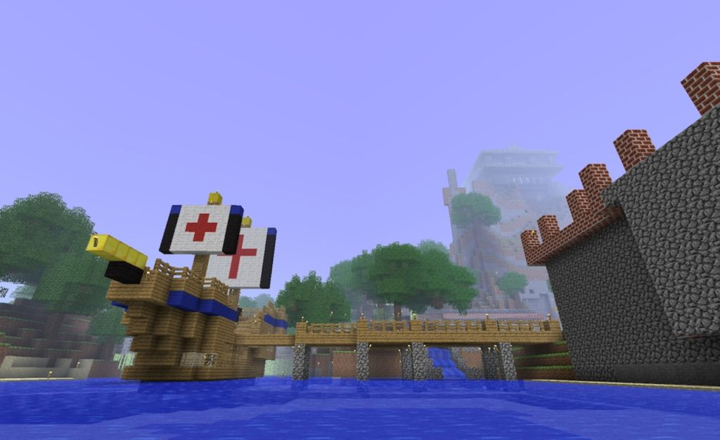 Minecraft vita release date in Perth