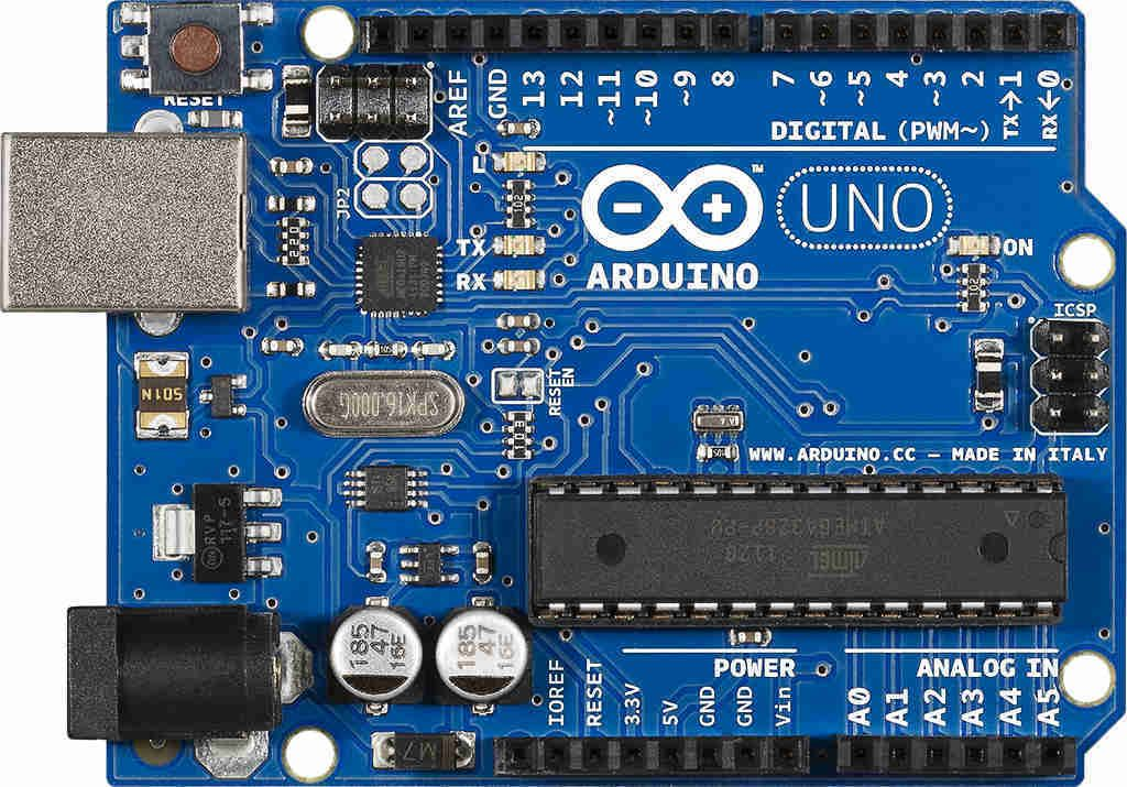 arduino single board microcontroller Developers will have to choose from microcontroller-based boards, system on chip (soc) boards, single-board computers (sbc) and purpose-built 10 diy development boards for iot lightblue bean is an arduino-compatible microcontroller board that ships with embedded bluetooth low energy.