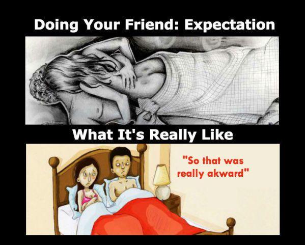 Managing Relationship Expectations - Beliefnet