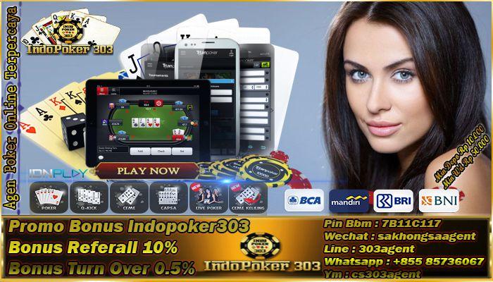 poker yang bisa menghasilkan uang asli